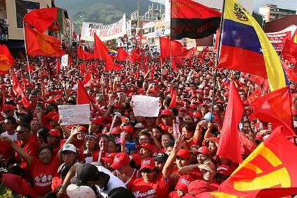 Imagen de aporrea.org