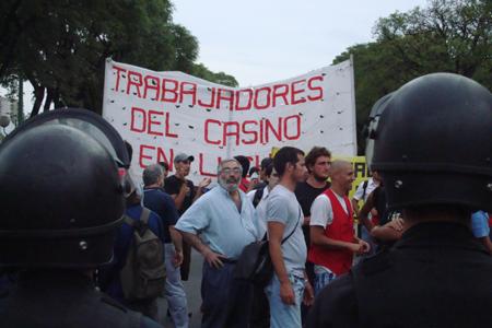 Foto: Argentina Arde