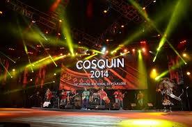 Festival de Cosquín (Fuente: TV Pública)