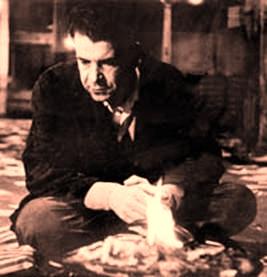 Julio Troxler