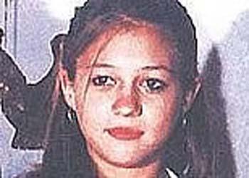 Fernanda Aguirre DESAPARECIDA desde el 25 de julio de 2004