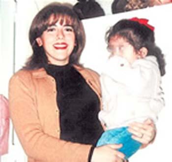 Marita Verón DESAPARECIDA desde el 3 de abril de 2002