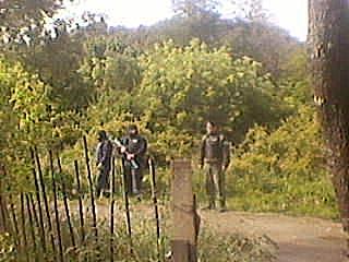 Hostigamiento policial en Barrio KM 20 (Bariloche)