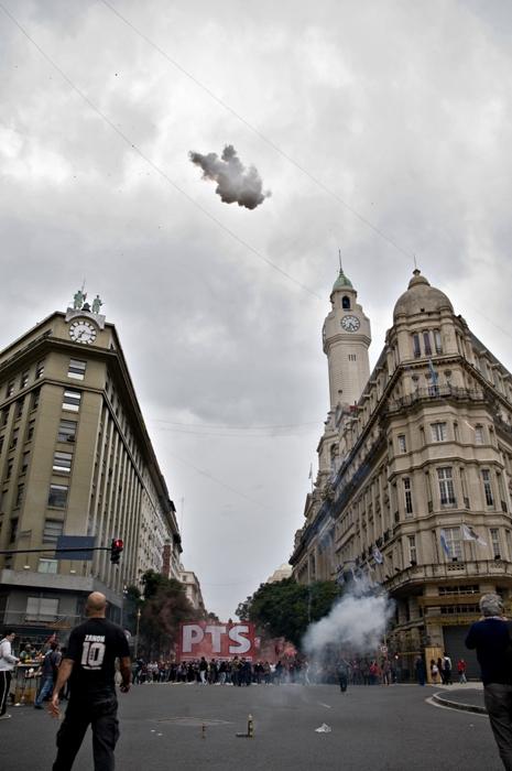 Imagen: En la Vuelta Acción Fotográfica