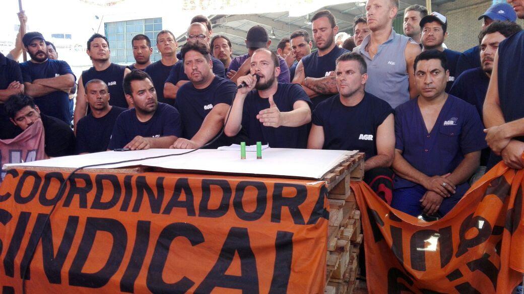 Foto: Agencia de Noticias DERF