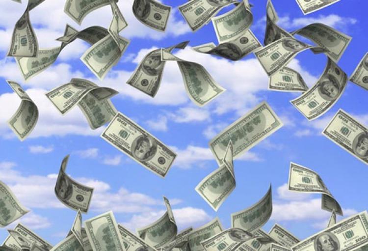 Resultado de imagen para fuga de dolares