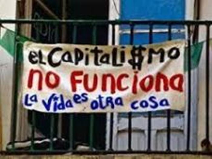 El capitalismo ha fracasado: ¿qué viene a continuación? – ANRed