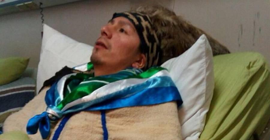 Resistencia mapuche y colonialismo interno