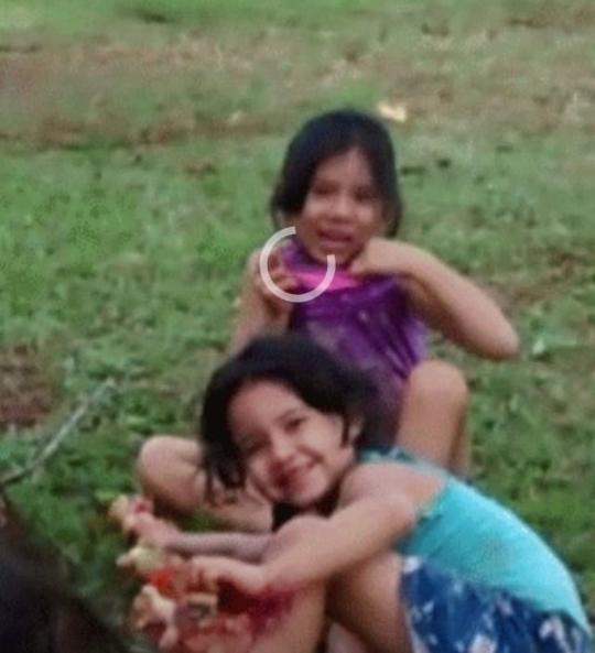 El Ejército paraguayo acribilló a dos niñas argentinas – ANRed