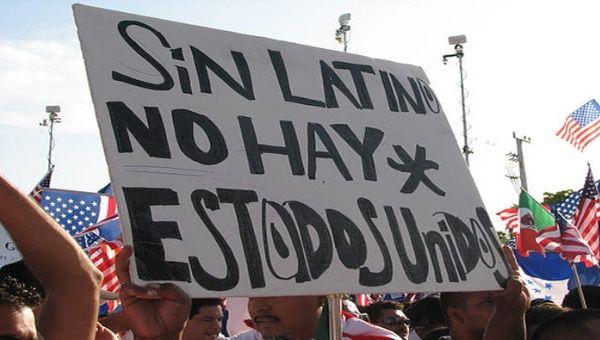 El voto latino en EEUU que no es homogéneo, pero sacó a Trump – ANRed